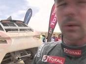 Dakar 2016: sexta etapa, joan barreda retira