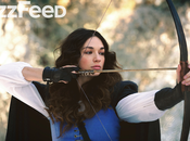 Crystal Reed volverá 'Teen Wolf' pero como Allison Argent