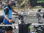 Entrenamiento cruzado para corredores: bicicleta