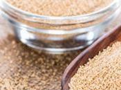 valor pseudo-cereales versus otros granos