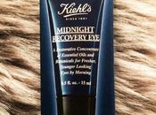Contorno Ojos Nocturno: Kiehl's Midnight Recovery