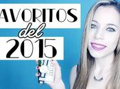 FAVORITOS 2015│PARTE SU:M, Deliplús, Ziaja, Soap Glory, Holika