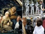 Harrison Ford, actor taquillero EEUU