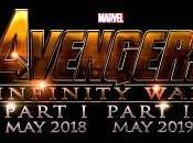 Vengadores: Infinity será unión universo Marvel