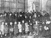 Madrid, cien años atrás: Instituto Cervantes más, enero 1916