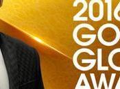 Globos 2016 Premios