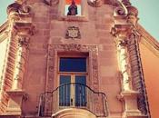 Grabarán pelicula Luis Potosí, cierran calles Centro