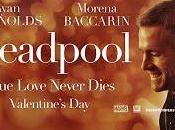 """Patada giratoria nuevo spot v.o. """"deadpool"""" banner motivo valentin"""