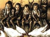 """[Cuentos para edad adulta] Hoy, gallina degollada"""", Horacio Quiroga"""