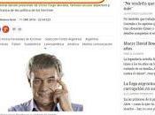 Vomitivo País censura Víctor Hugo Morales otros comunicadores Argentina