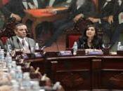 Tribunal declara desacato Venezuela.
