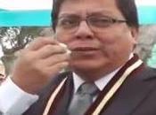 REDUCCIÓN SUELDO VICE GOBERNADOR REGIONAL LIMA ESTÁ POLITIZADO… aclara Consejero Delegado