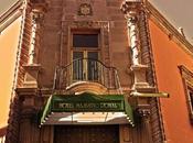 Inicia filmación película Centro Historico Luis Potosí