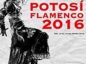 Luis Potosí llenará magia Primer Festival Arte Flamenco