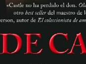 [RESEÑA] calor Richard Castle