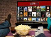 Netflix crea calcetines tecnológicos