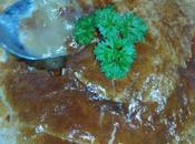 Sopa cebolla hojaldre placer para sentidos'