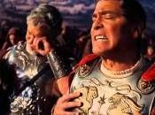 Vuelven hermanos Coen. Segundo tráiler '¡Ave, César!'