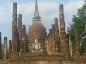 Viaje Tailandia (2): Sukhothai Kanchanaburi