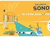 Izal Correos Palencia Sonora 2016