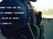 """Trailer final español horas: soldados secretos bengasi"""""""