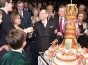 Luxemburgo: Cumpleaños Gran Duque Juan