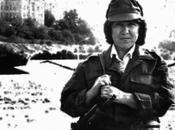guerra tiene rostro mujer. Svetlana Alexievich