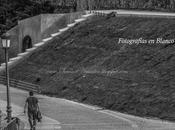 BADAJOZ: PLAZA ALTA ALCAZABA: FOTOGRAFÍAS BLANCO NEGRO