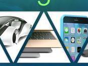 Cuales serán productos Apple esperados para este 2016
