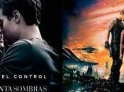 'Cincuenta sombras Grey' 'Jupiter Ascending' nominadas Premios Razzie