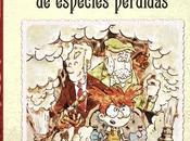 Reseña: descazadores especies perdidas, Diego Arboleda Raúl Sagospe