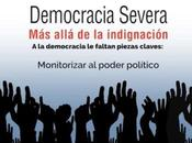 democracia española débil, está bancarrota