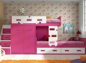 Aspectos tener cuenta hora elegir dormitorio juvenil