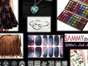 wishlist para Valentín productos Sammydress