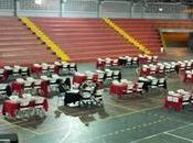 luce Polideportivo Monserrat donde inicia este jueves nacional infantil