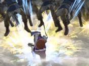 Nuevos detalles campaña reserva Arslan Warriors Legend