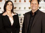 Activision Blizzard Studios tiene segunda co-presidenta
