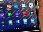 BlackBerry libera oficialmente 10.3.2.2876 nivel mundial
