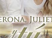 Reseña Verona, Julieta, Enrique García Díaz