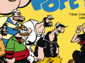 Comic Review: Popeye Bobby London
