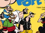 Comic Review: Popeye Bobby London