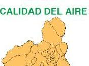 Informe Ecologistas Acción: calidad aire Región Murcia durante 2015
