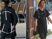 Jaden Smith faldas Louis Vuitton