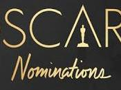 Oscars 2016: lista nominados