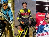 Fichajes 2016: Aaron Gwin George Branningan Commencal Justin Leov Canyon