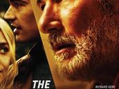 "Richard gere póster final para ""the benefactor"""