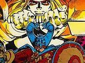 tebeos caja blanca Thor: saga Sutur Parte