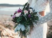 Vestidos novia hechos crochet