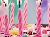 Tips para Cumpleaños -Tema Hollywood-