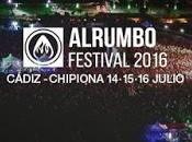 AlRumbo Festival 2016 confirma Prodigy